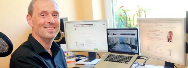 Wie man Geschäftsideen verwirklicht – WAZ Oberhausen über Concept & Coaching BREIL